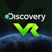 App Icon: Discovery VR 1.2