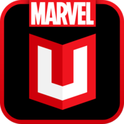 App Icon: Marvel Unlimited