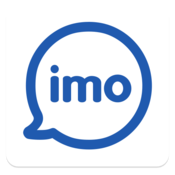 App Icon: imo kostenlose Videoanrufe