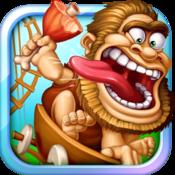 App Icon: Prehistoric Park Builder