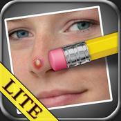 App Icon: Der Pickelentferner LITE (Pimple Eraser LITE) 1.8