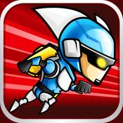App Icon: Gravity Guy 1.4.4