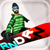 App Icon: MyTP 2.5 - Ski, Freeski and Snowboard 1.1.1