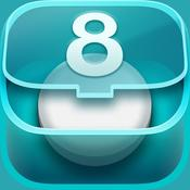 App Icon: Pillboxie 2.8