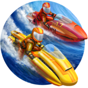 App Icon: Riptide GP2