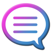 App Icon: Teen Chat