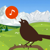App Icon: Zwitschern! Vogelstimmen aus Westeuropa + 2.1.6