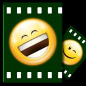 App Icon: Video Bild Galerie