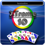 App Icon: XTreme 10 Phases