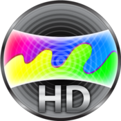App Icon: HD Panorama