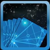 App Icon: Galaxy Tarot