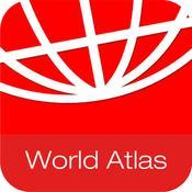 App Icon: My World Atlas -Lite 8.2