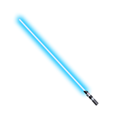 App Icon: Battery Widget Lightsaber Full