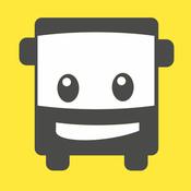 App Icon: CheckMyBus Fernbus Suche 2.8.0