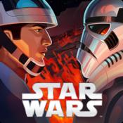 App Icon: Star Wars™: Commander