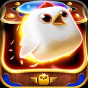 App Icon: Birzzle