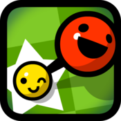 App Icon: TwinSpin