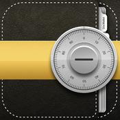 App Icon: DocWallet - Das sichere Schließfach für Ihre Dokumente 2.0.2