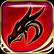 App Icon: Legend of the Cryptids