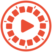 App Icon: Flipagram
