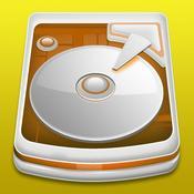 App Icon: Speicherplatz - Verfügbaren Speicher anzeigen 1.3
