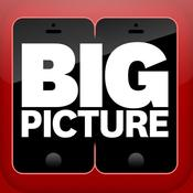 App Icon: BIG PICTURE watch videos together 1.0.5