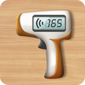 App Icon: Geschw.-Messer : Speed Gun