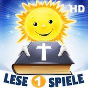 App Icon: Bibel für Kinder: Wie Gott die Welt erschuf HD 1.1