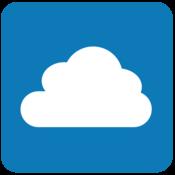 App Icon: SkyFolio für OneDrive