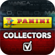 App Icon: Panini Collectors