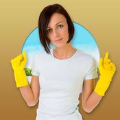 App Icon: Haushaltstipps - Die besten Tricks für die tägliche Hausarbeit 2.0