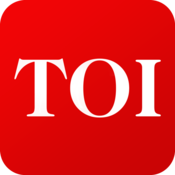 App Icon: The Times of India News