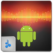 App Icon: Lustige Soundeffekte