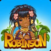 App Icon: Robinson