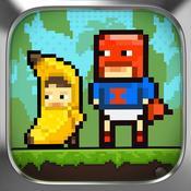 App Icon: Ironpants 1.4