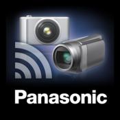 App Icon: Panasonic Image App