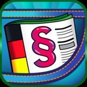 App Icon: Taschenanwalt Deutschland