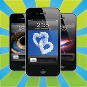 App Icon: Lock Screen Themes free 1.0