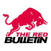 App Icon: The Red Bulletin 2.2