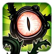 App Icon: Tentacles: Enter the Dolphin 1.2.1