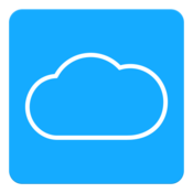 App Icon: My Cloud
