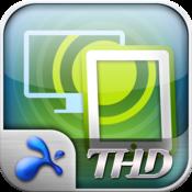App Icon: Splashtop Remote PC Gaming THD