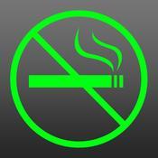 App Icon: Rauchfrei Pro 3.0