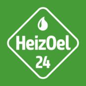 App Icon: HeizOel24