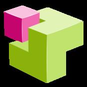 App Icon: Pixel Create