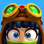 App Icon: Clumsy Ninja 1.22.0