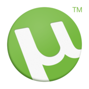 App Icon: µTorrent®  Remote