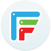 App Icon: Facer: Free Watch Faces & more