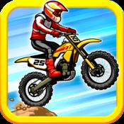 App Icon: Mad Skills Motocross