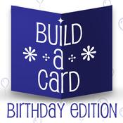 App Icon: Build-a-Card: Birthday Edition